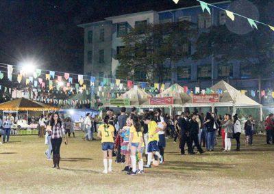 Festa Junina na escola COC - XXI CaipiroCOC